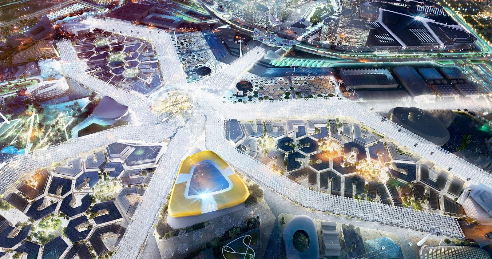 Expo 2020 Dubai UAE Rudy Deighton (10)