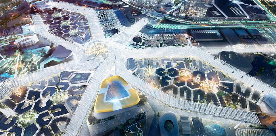 Expo 2020 Dubai UAE Rudy Deighton (11)