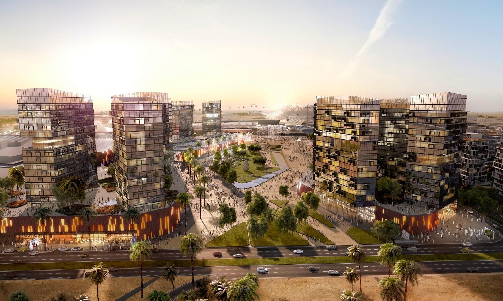 Expo 2020 Dubai UAE Rudy Deighton (15)