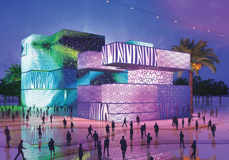 Expo 2020 Dubai UAE Rudy Deighton (17)