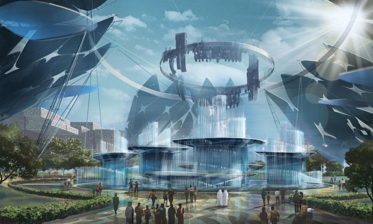 Expo 2020 Dubai UAE Rudy Deighton (4)