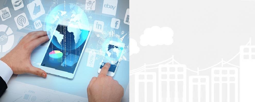 Provide Online Services